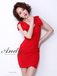 AN-OK1537 | Red